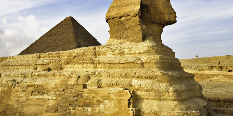 The-Sphinx-Cairo-Egypt
