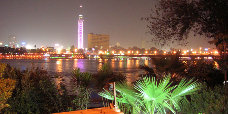 Tower-of-Cairo-Egypt