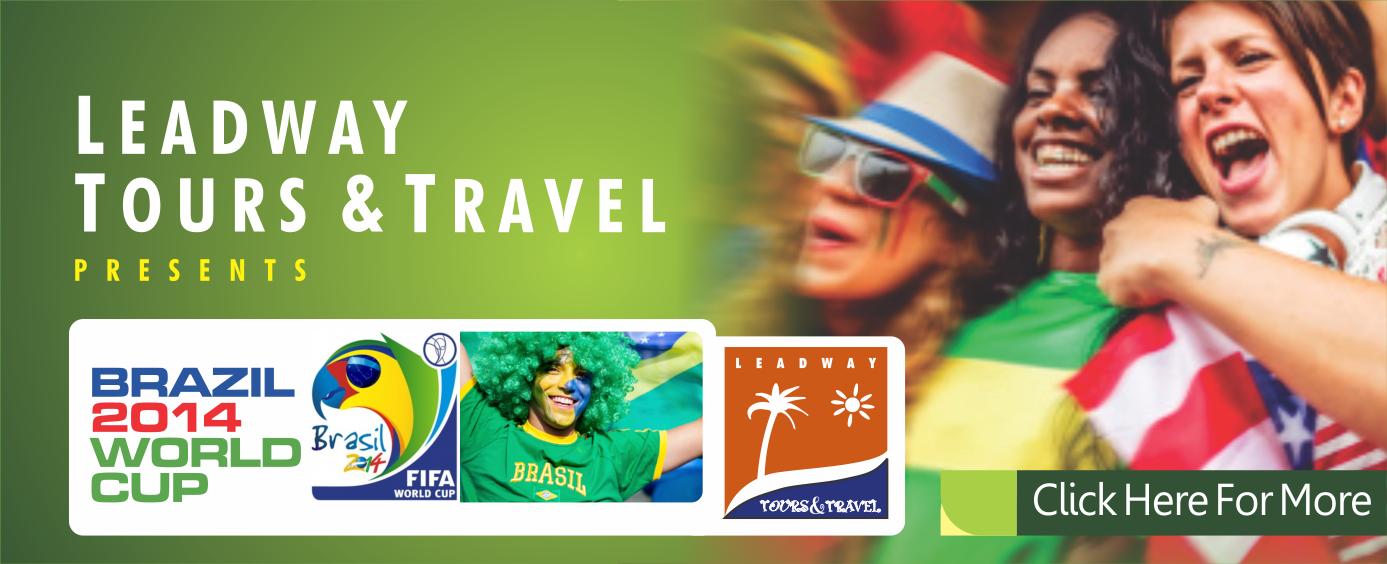 Brasil Package-web