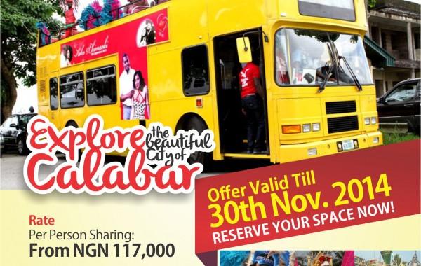 Carnival Calabar Dec. 2014
